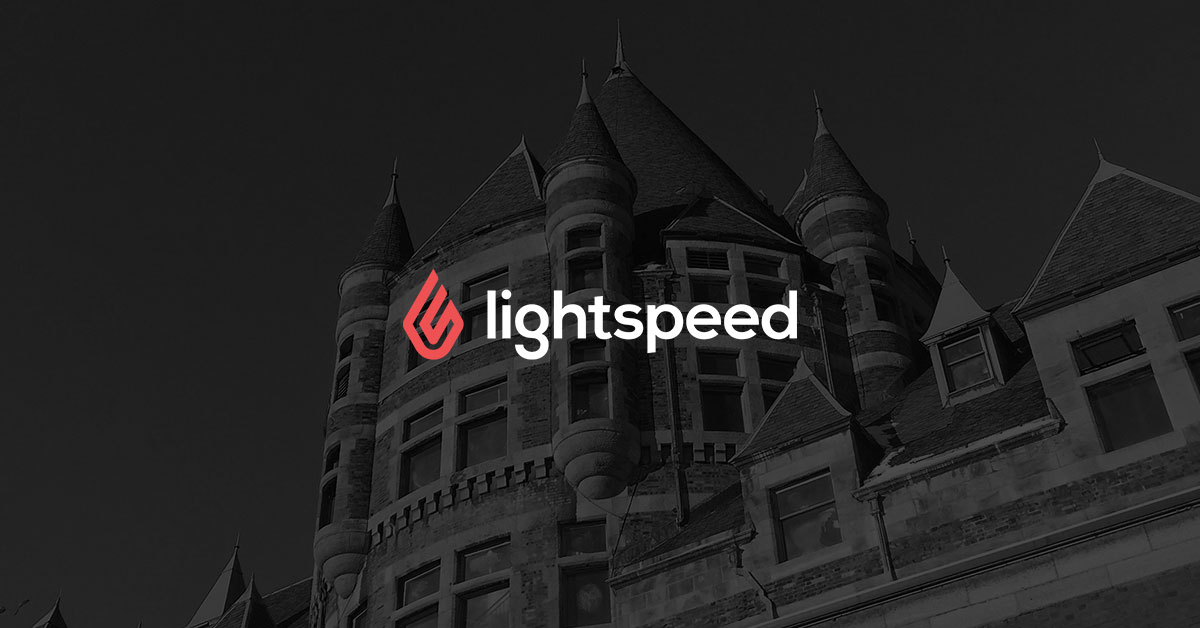 Lightspeed is raising its largest China fund than ever before