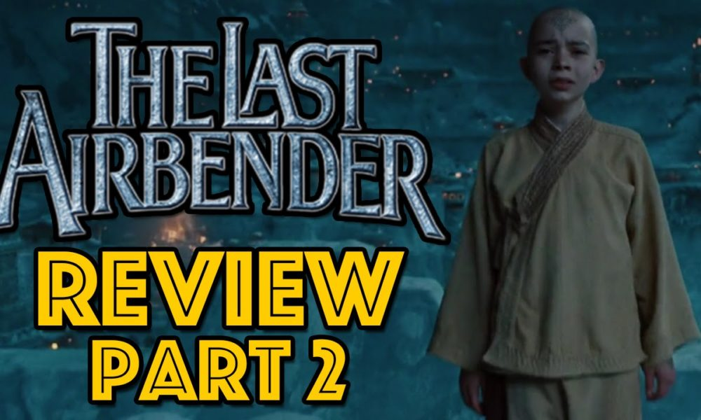 The Last Airbender 2 Everything You Wanted To Know About The