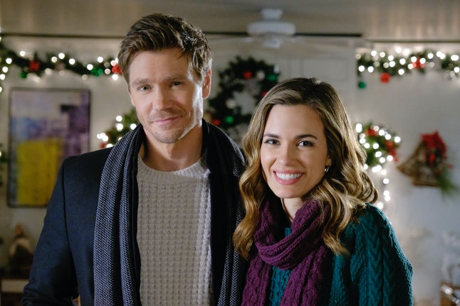 Must-See Movies From Hallmark's Christmas In July Lineup